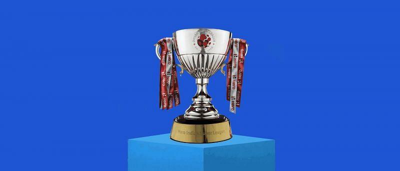 ISL Trophy (Image Courtesy: ISL)