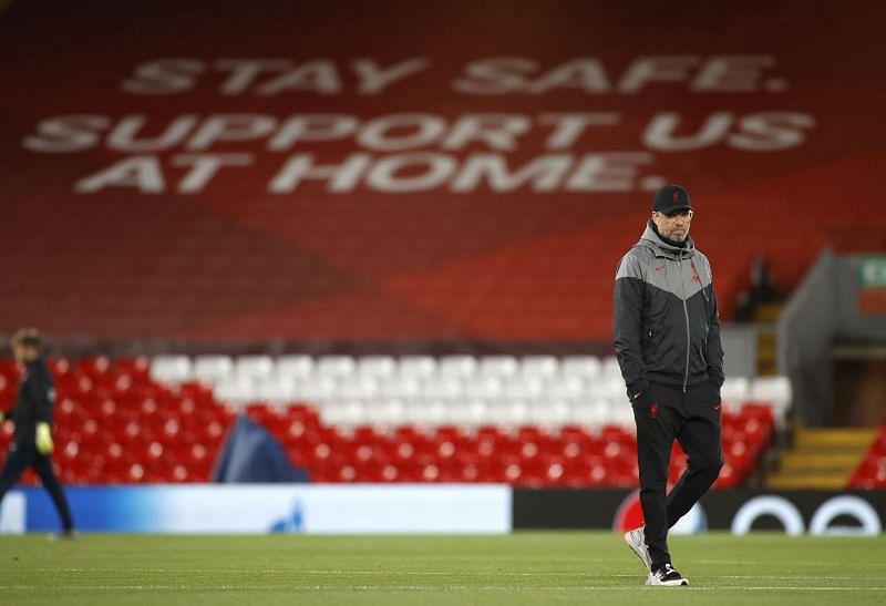 Jurgen Klopp has transformed Liverpool
