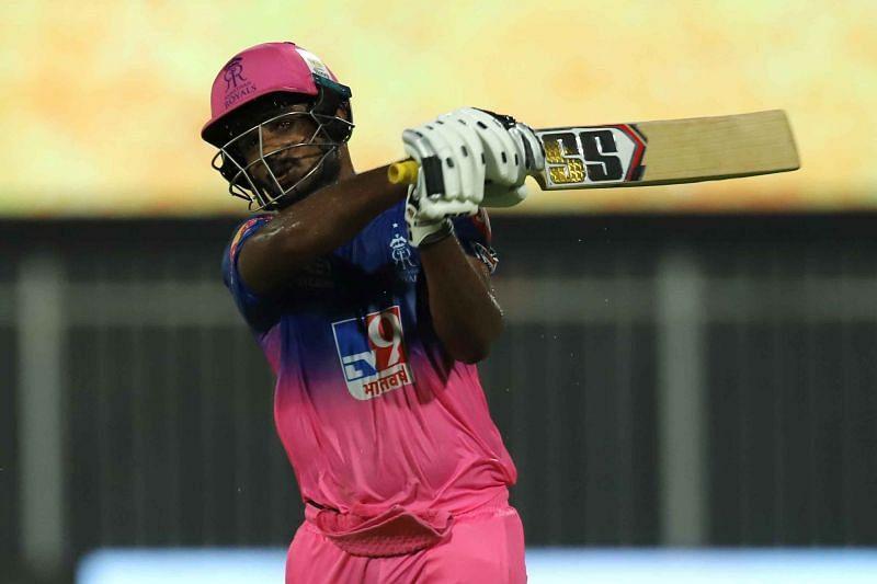 Sanju Samson had a mixed season for the Rajasthan Royals in IPL 2020 [P/C: iplt20.com]