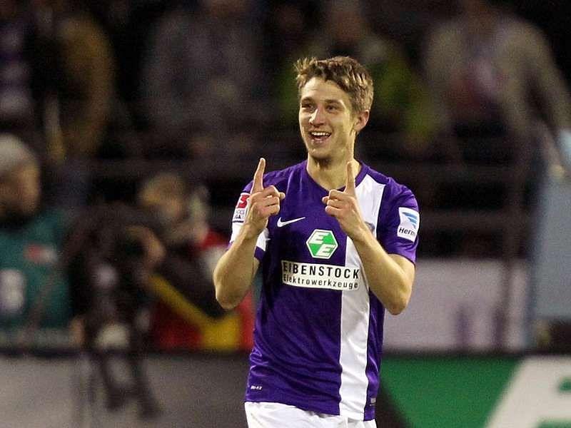 Jakub has played for Croatia