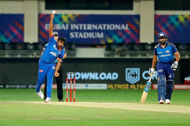 The Delhi Capitals could not get the early breakthroughs they were looking for [P/C: iplt20.com]