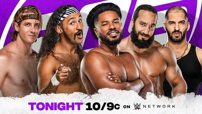 WWE 205 Live Results (November 13th, 2020): Winners, Grades, and Video Highlights
