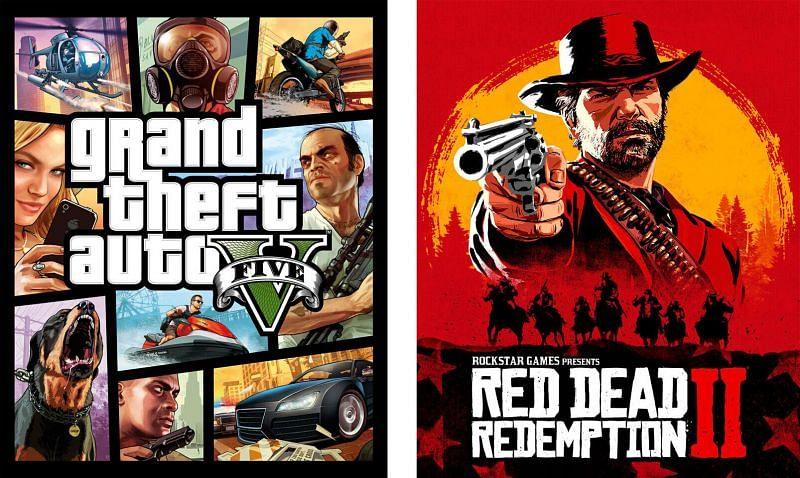 Features that GTA 6 can borrow from RDR 2 (Image via Rockstar Games)
