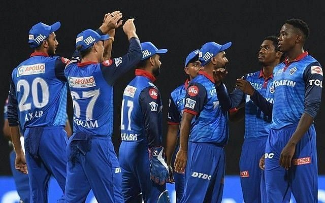 Delhi Capitals: Good against the rest, not good enough against the Mumbai Indians