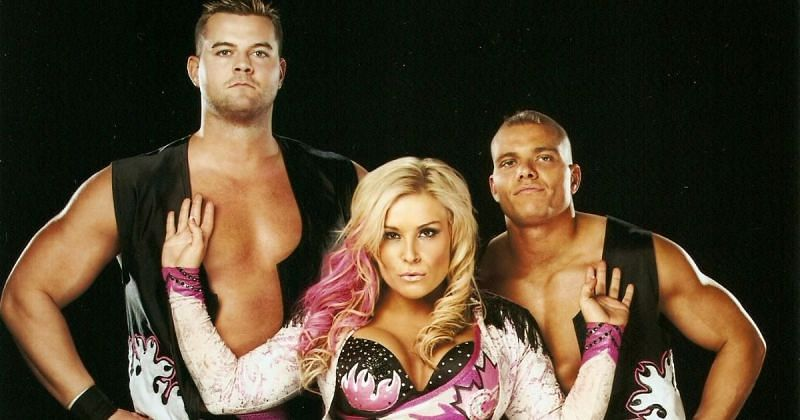 The Hart Dynasty.