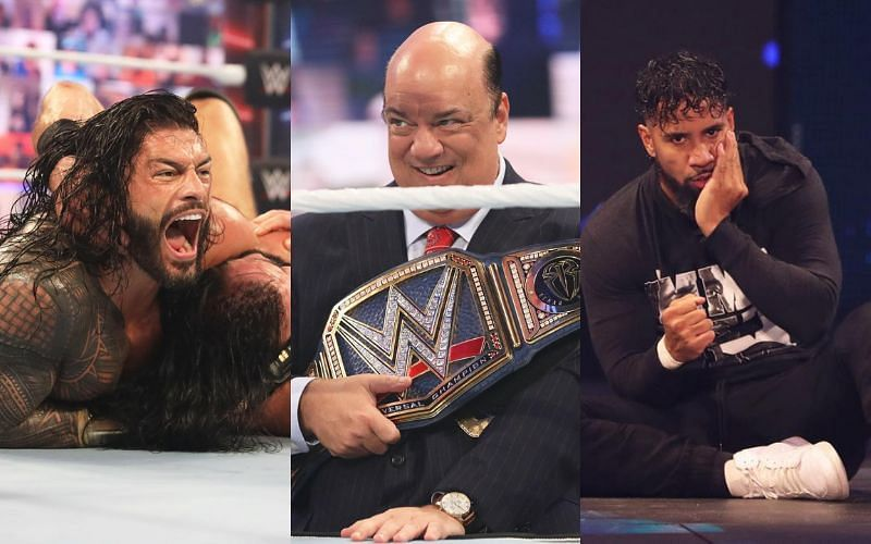 A lot can happen on WWE SmackDown this week