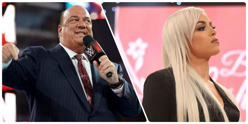 Paul Heyman was willing to invest in Liv Morgan