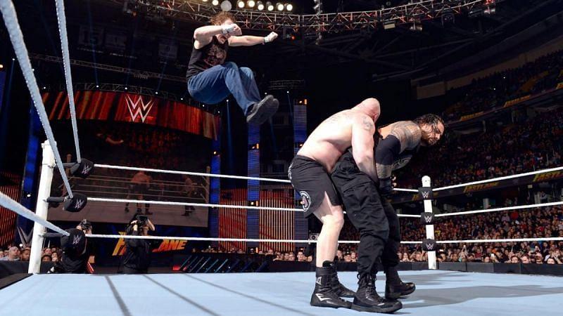 WWE बुलेटिन: 3 नवंबर 2020