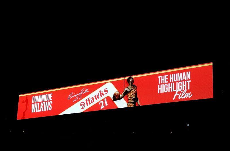 The Human Highlight Film.