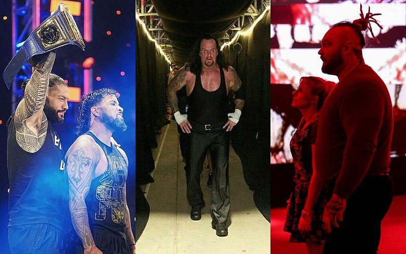 Survivor Series has an exciting show lined up for fans