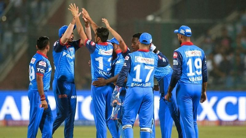 Can the Delhi Capitals clinch their first-ever IPL title?