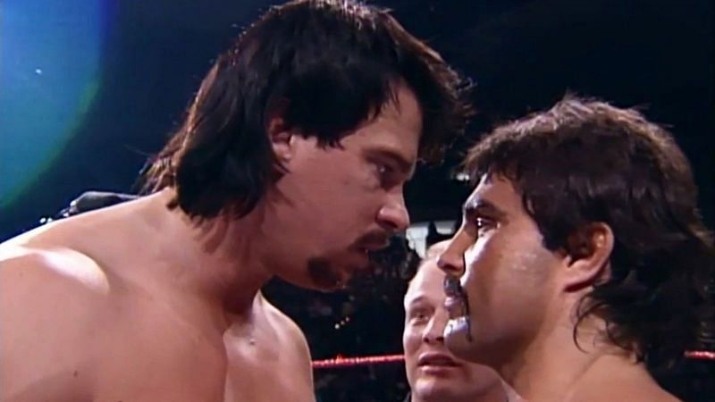 JBL and Marc Mero