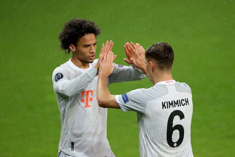 Bayern Munich are in sensation form heading into Der Klassiker