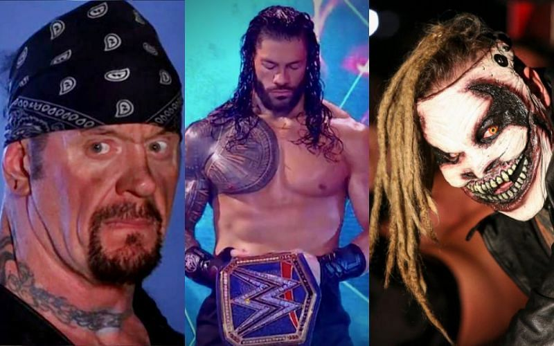 WWE Survivor Series 2020 rumor roundup