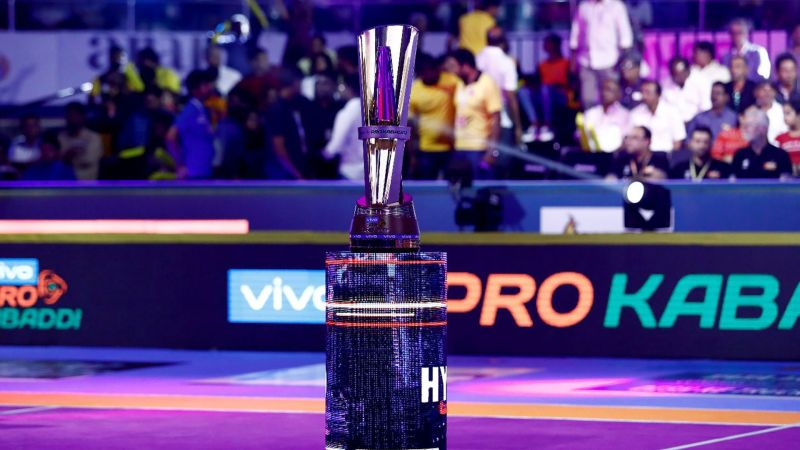 The eighth edition of the Pro Kabaddi League has been postponed to next year.