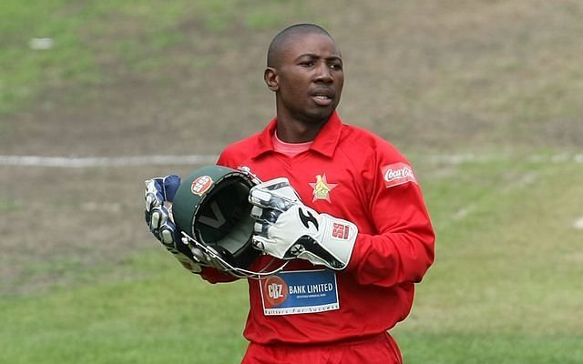 Tatenda Taibu is one of several cricket players whose careers ended prematurely.