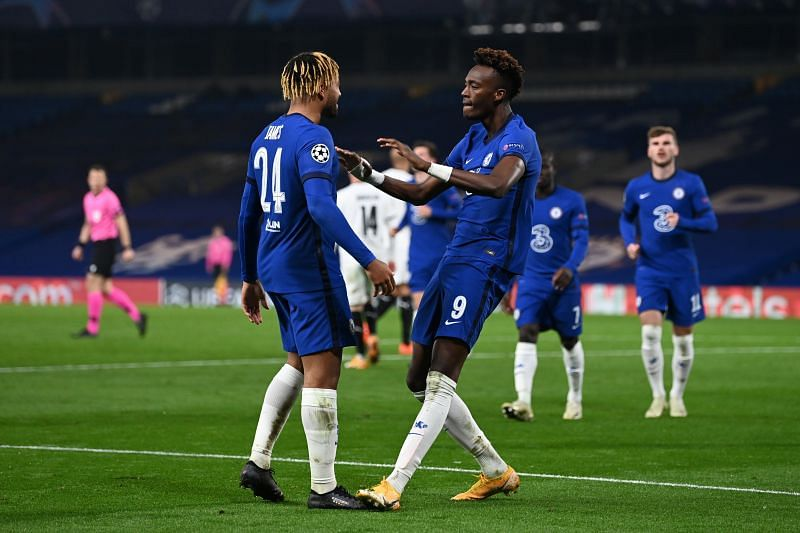 Chelsea defeated Stade Rennes 3-0 in the Champions League