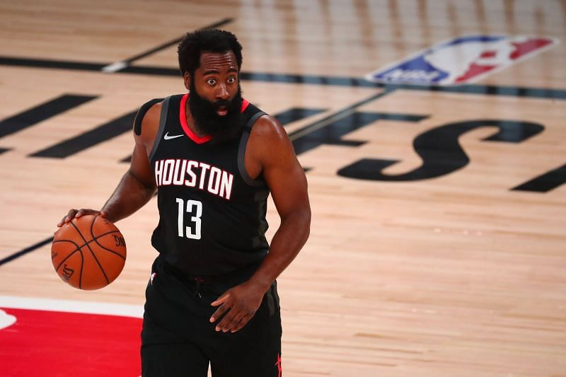 NBA Trade Rumors: James Harden requests to be traded from ...
