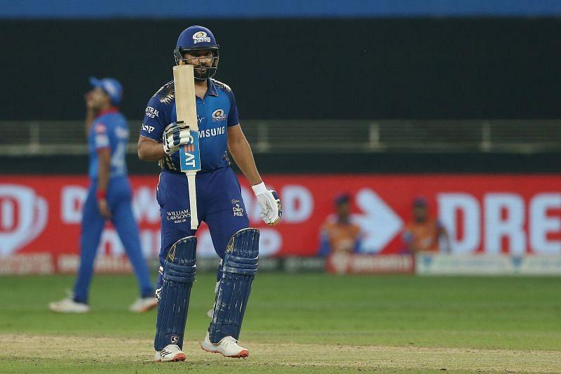Rohit Sharma (Image: IPL)