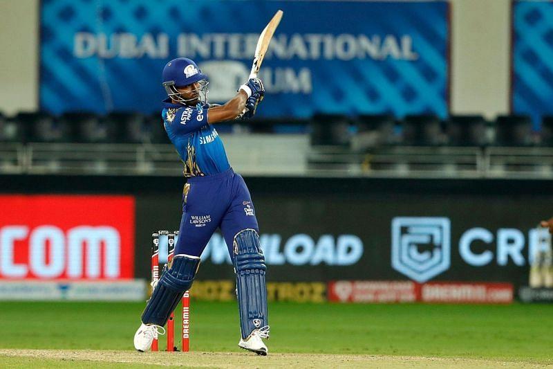 Hardik Pandya played a match-winning knock for the Mumbai Indians in Qualifier 1 [P/C: iplt20.com]