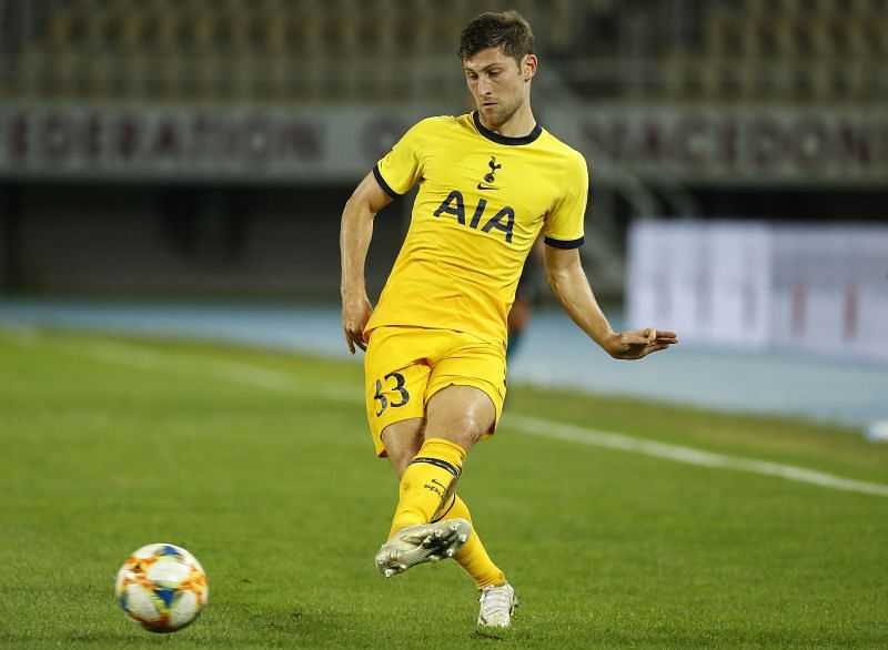 Tottenham Hotspur boss Jose Mourinho values the experience of Ben Davies highly.