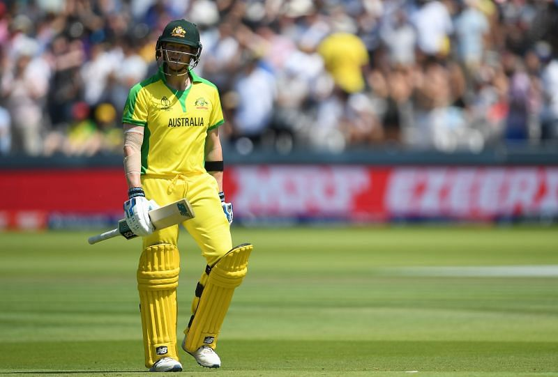 Andrew McDonald has also suggested that the short-ball ploy against Steve Smith won