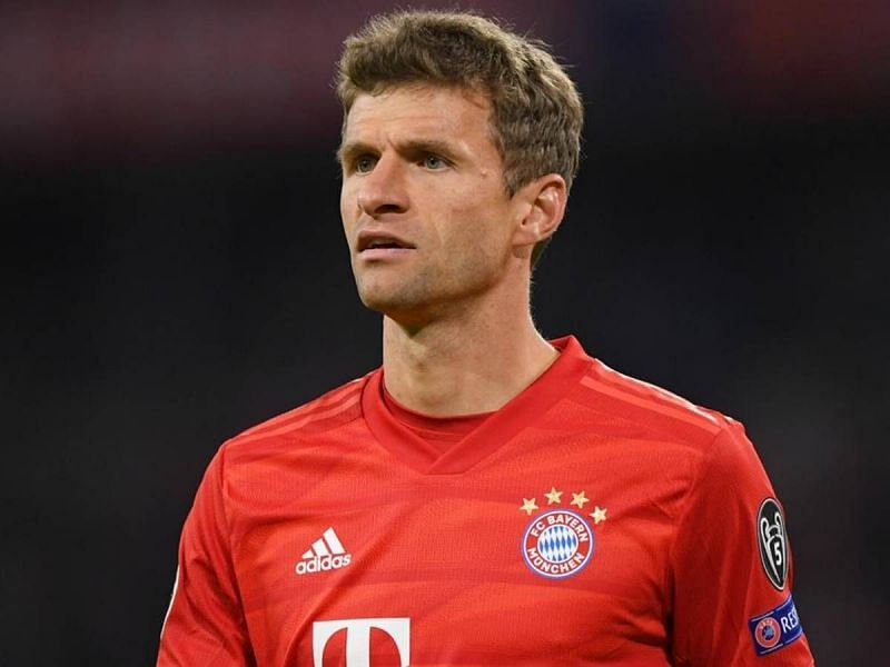 Thomas Muller could be the key for Bayern Munich against Borussia Dortmund.