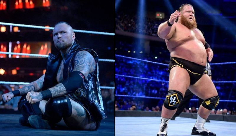 WWE has many options for Team SmackDown this year