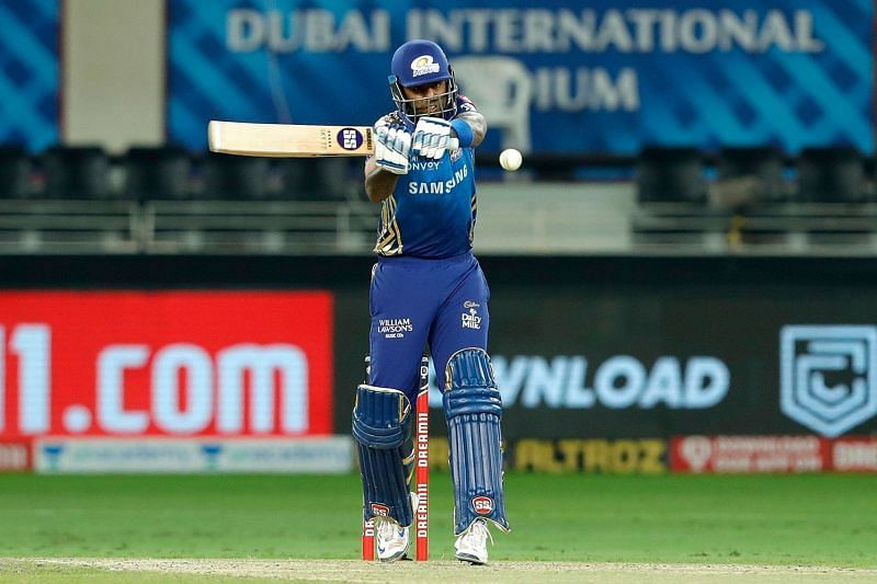 Suryakumar Yadav stood out with the bat for the Mumbai Indians in IPL 2020 [P/C: iplt20.com]
