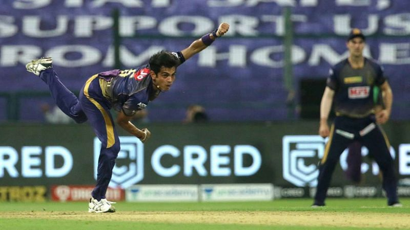 After missing out in 2018 and 2019, Nagarkoti came back well in IPL 2020. (Image Credits: DNA India)
