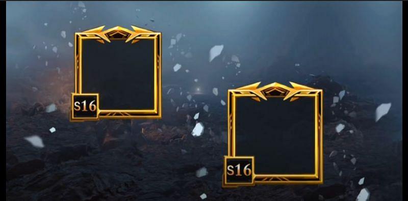 Conqueror frame (Image via Mad Tamizha YT)