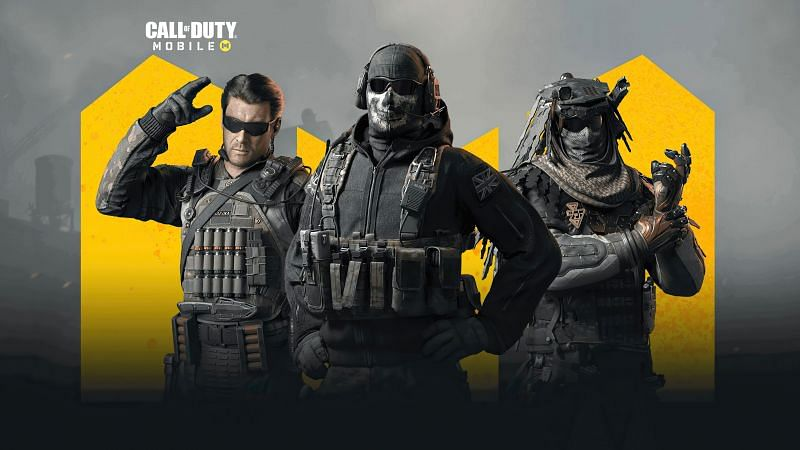 How to get free CP in COD Mobile in November 2020 (Image Credits: Activision)