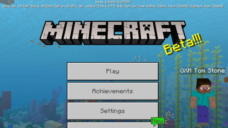 Image via Minecraft.net