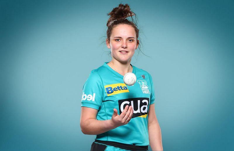 Amelia Kerr [cricket.com.au]