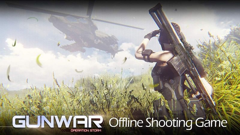Gun War: Shooting Games (Image via APKPure.com)