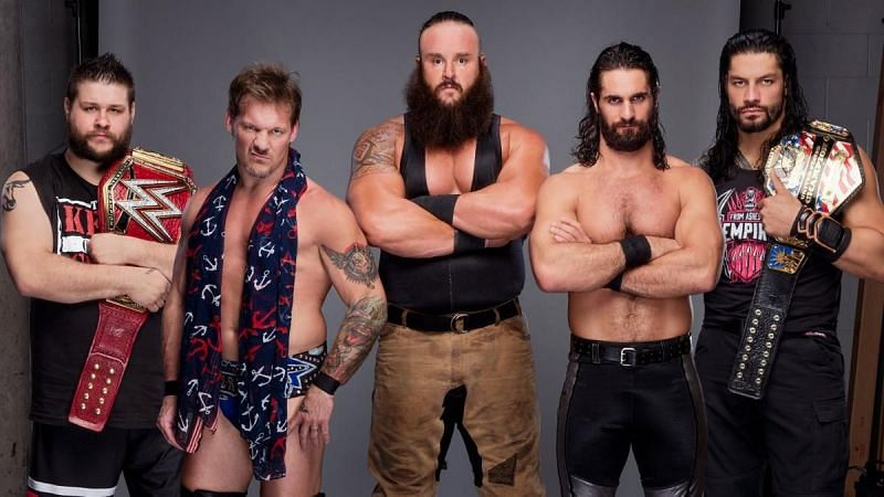 The traditional Survivor Series matches have created some of the most star-studded teams in history.