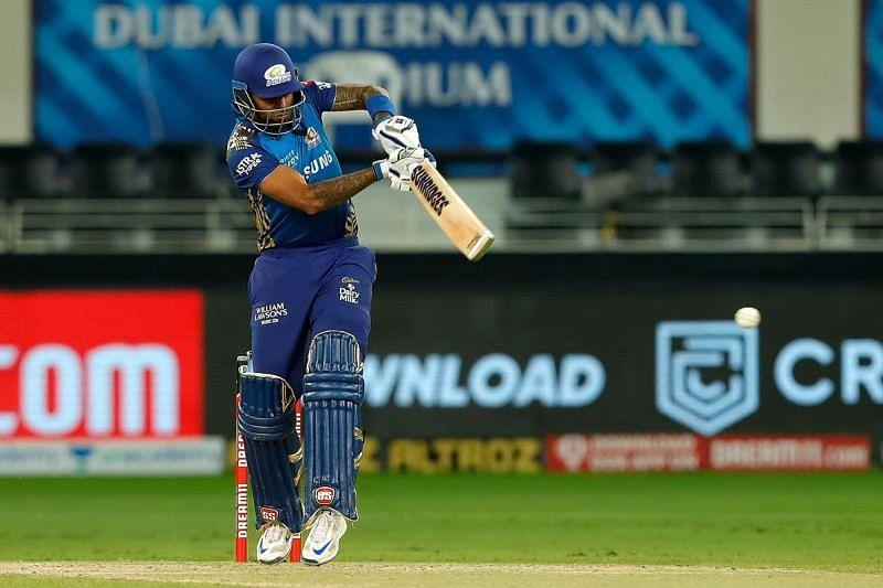 Suryakumar Yadav has an all-round game as a batsman [P/C: iplt20.com]