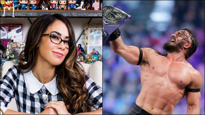 These WWE Superstars decided to leave the company at the top of their game