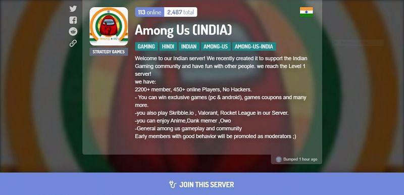 Among Us (INDIA)