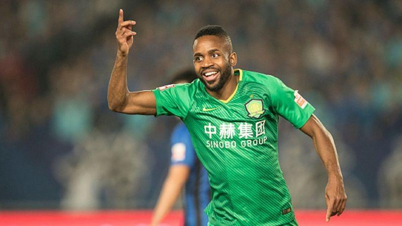 Cedric Bakambu will aim to continue his goalscoring form in the second leg
