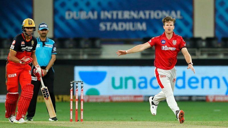 James Neesham had a very underwhelming IPL 2020 season, scoring just 19 runs from 5 matches