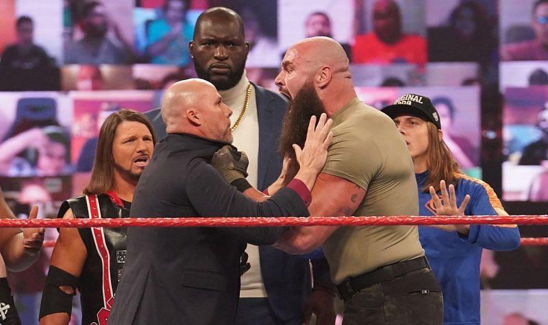 क्या ब्रॉन स्ट्रोमैन इस हफ्ते WWE Raw में वापसी कर तबाही मचा सकते हैं?