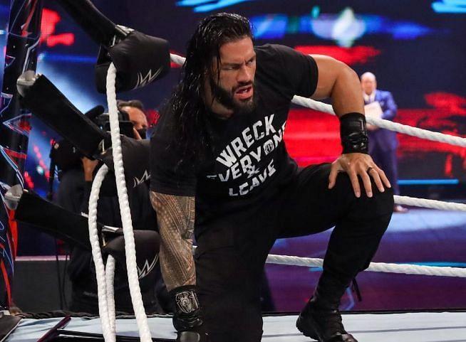 WWE Survivor Series में होने वाले सबसे बड़े मुकाबले में हुआ चौंकाने वाला बदलाव