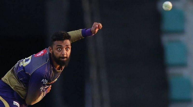 Varun Chakravarthy is the only bowler to have taken a 5-for in IPL 2020 so far