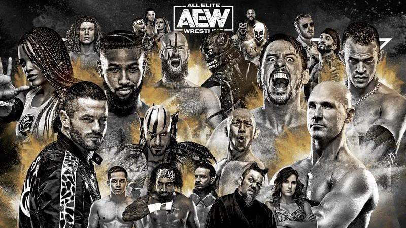 AEW Dark has become a vital part of the weekly broadcast programming for the company