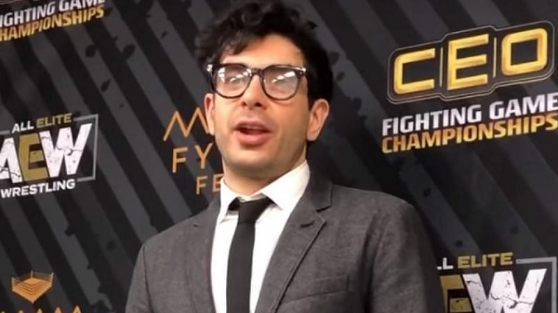 Tony Khan gave his thoughts Saturday night at the AEW Full Gear media scrum regarding the companies pay per view model going forward