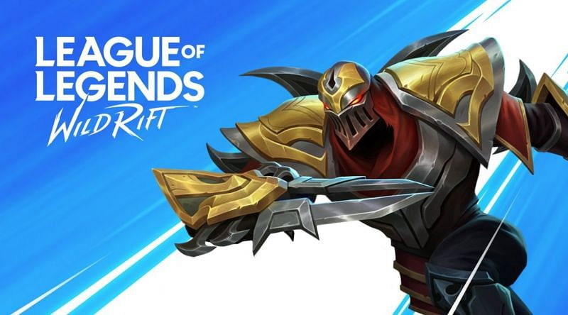 League of Legends: Wild Rift (Image Credits: Riot Games)