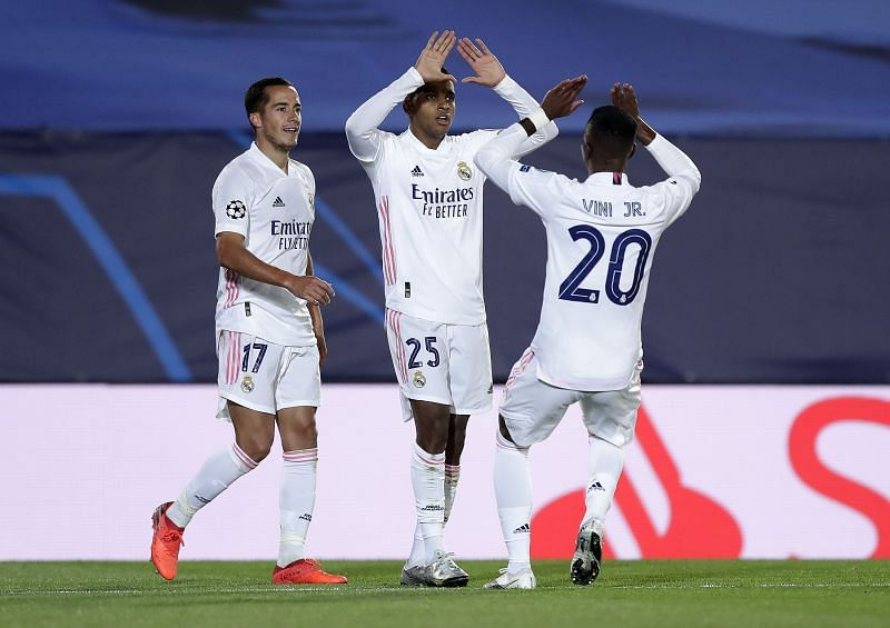 real madrid 3 2 inter milan 5 talking points as rodrygo rescues los blancos uefa champions league 2020 21 real madrid 3 2 inter milan 5 talking