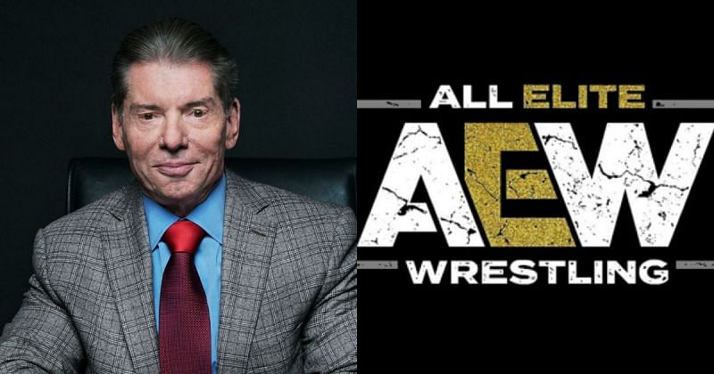 WWE has reached out to several wrestlers who appeared on AEW Dark.