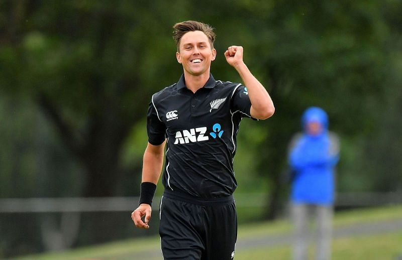 Trent Boult wants to spend time with the family before the T20I series against the West Indies. [cricket.com.au]